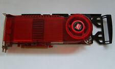 Dell ATI Radeon HD 3870 X2 2x512 MB GDDR3 DVI Grafikkarte