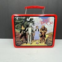 Vintage 1998 The Wizard of Oz Lunch Box
