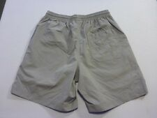 067 WOMENS NWOT REEBOK S/POCKETS MUSHROOM TREK SHORTS SML $80 RRP.