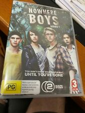 The Nowhere Boys : Series 1 DVD Brand New Sealed