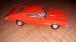 1972 FORD TORINO GT Funmate Proctor and Gamble go-car approx 1:32 scale--C@@L