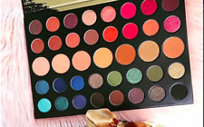 NEW MORPHE BRUSHES DARE TO CREATE 39A EYE SHADOW PALETTE 100% AUTHENTIC