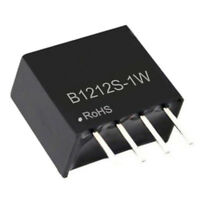 B1212S-1W DC 12V to 12V DC-DC Isolated Power Supply Module Converter KQ