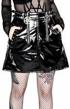 Neues AngebotRestyle - Double Vinyl Pentagram Skirt