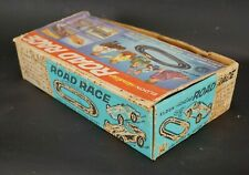 Vintage Eldon Handicap Road Race Set