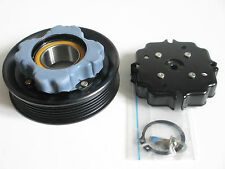 Klimakompressor Riemenscheibe Kupplung Mercedes W203 W211 W163 C E M S 7SEU16C