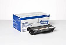 TONER BROTHER TN-3380 NEUF + 50% OFFERT !  / tn3330 tn3380 tn3390 hl6180 mfc8510