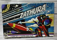 Zathura Adventure Is Waiting Board Game 2005 Pressman parts missing
