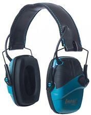 Electronic Ear Muff Headphones Gun Shooting Protection Hunting Plugs Outdoor Tea