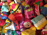 Shopkins Season 8 World Vacation Petite Sweets  LOT OF 10 random NO DUPLICATES!!