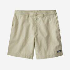 "Patagonia Lightweight All-Wear Hemp Shorts 8"" Inseam Sz 40 Pelican"
