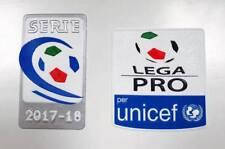 Patch Calcio Serie C Lega Pro 2017 2018 17 18 Originale Rara Toppa