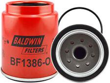 Fuel Water Separator Filter BALDWIN BF1386-O