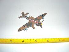 Dragon Models Can Do Junkers Ju 87 Stuka Plane Airplane Messerschmitt Bf109 WWII