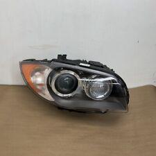 08-11 BMW 135i 128I Right Passenger Xenon HID Headlight  ASSEMBLY 82 E88 RH R