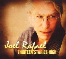 Joel Rafael - Thirteen Stories High [CD]