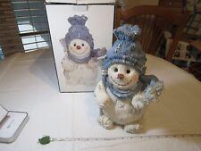 price of Snowman Statues Travelbon.us