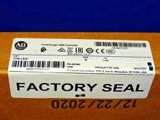 2021 Factory Sealed Allen Bradley 1756 L83e B Processor Controllogix