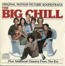 The Big Chill - Original Motion Picture Soundtrack