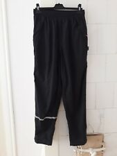 Halti DrymaxX Men Ski Pants Trousers Size M  Medium black