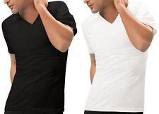 Nur Der T-Shirt 3D-Flex V-Ausschnitt - ideal unter Hemden