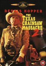 The Texas Chainsaw Massacre 2 (Widescreen) [DVD]