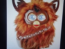 STAR WARS EP VII THE FORCE AWAKENS FURBACCA CHEWBACCA FURBY ELECTRONIC TOY