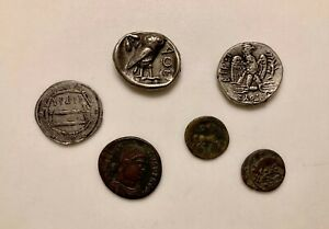 Lot de pieces de monnaie