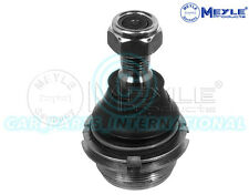 Meyle Front Lower Left or Right Ball Joint Balljoint Part Number: 11-16 010 3347