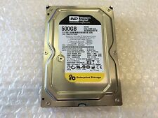 Hard disk Western Digital RE4 WD5003ABYX-50WERA0 500GB 7200RPM SATA 3Gbps 64MB @