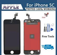 +  Replacement screen For iPhone 5C Black LCD Touch Screen Digitizer Tool 16:2
