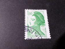 FRANCE 1982, timbre 2219, LIBERTE', oblitéré, VF STAMP