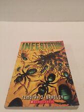Infestation by Bradley, Timothy J.