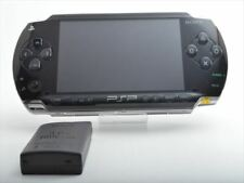 Very good SONY PSP-1000 PSP 1000 Black Playstation portable Expedited DHL 5608