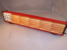 Jd Ho Lumber Loads West Fraser 72' Centerbeam Load #25