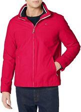 Tommy Hilfiger Mens Performance Taslan Windbreaker Jacket...