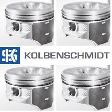 4 x VW Audi 1,8 TFSI Kolbensatz KS Kolbenschmidt 82,51 mm (109,98€/Stk.)