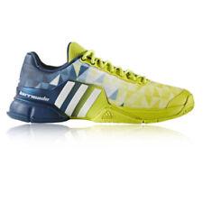 Scarpe da ginnastica da uomo multicolore adidas Barricade