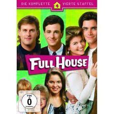 Full House - Staffel 4 DVD Ashley u. Mary-Kate Olsen