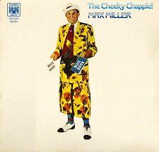 MAX MILLER Le cheeky chappie MAL 1257 uk marble arch LP PS EX/EX