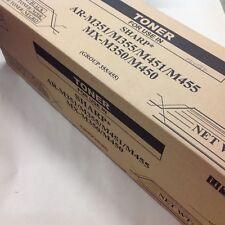 Sharp AR-M351/M355/M451/M455 MX-M350/M450 Black Toner Cartridge