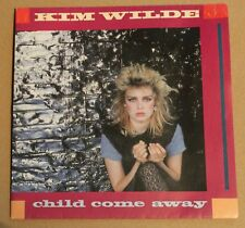 Kim Wilde, child come away / just another guy, SP - 45 tours  France