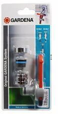 GARDENA Tap Adaptor For Indoor Taps (8187)