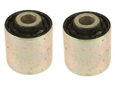 For Mercedes W251 GL320 Set of 2 Control Arm Bushings Rear Outer OEM 1643260681