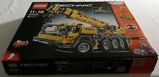 Lego technique 42009 Camion À Bras