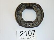 2107 SUZUKI ap50, ca1ja, BJ 03, GANASCE