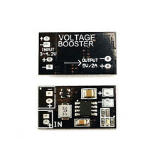 Matek DC-DC Voltage Booster 1S Lipo to 5V Synchronous Step-up Converter
