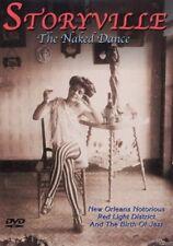 Storyville: Naked Dance [New DVD]