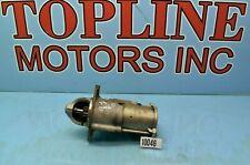 2010 10 2011 11 CHEVROLET AVEO ENGINE STARTER MOTOR 25180808 OEM