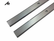 "Metabo 13"" HSS Planer Blades knife for Metabo DH330, INTERSKOL PC-330 Set of 2"